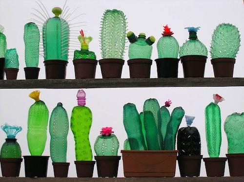 20 Idées Géniales Pour Recycler Facilement Vos Bouteilles En Plastique.