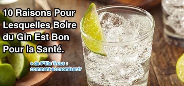 10 raisons pour lesquelles boire du gin est bon pour la sant. Black Bedroom Furniture Sets. Home Design Ideas