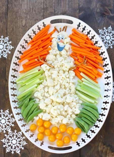 20 Aperos De Noel Que Tous Les Vegetariens Vont Adorer