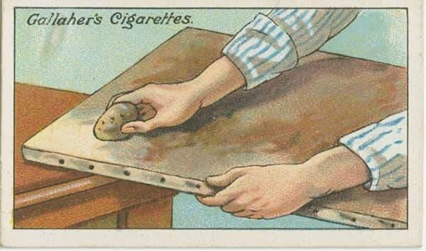 Ces astuces de grand m re ont plus de 100 ans et pourtant for Nettoyer une peinture a l huile