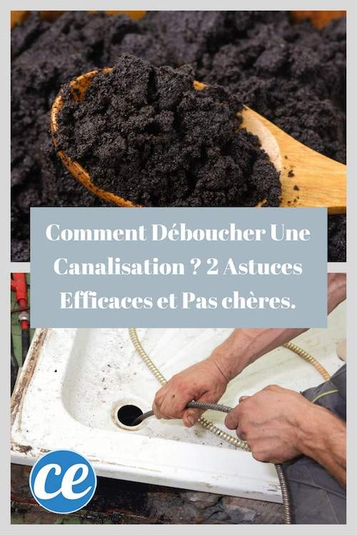 Comment Deboucher Un Egout Exterieur Beautiful Dboucher Un Siphon