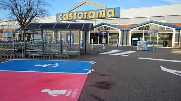 place de parking pour femme enceinte