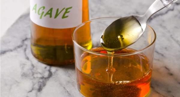 le sirop d'agave n'est pas un substitut au sucre très sain