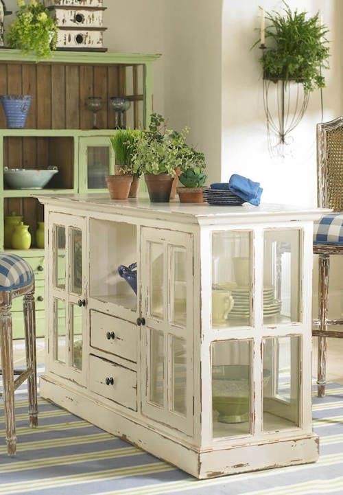 20 fa ons cr atives de recycler les vieilles fen tres. Black Bedroom Furniture Sets. Home Design Ideas