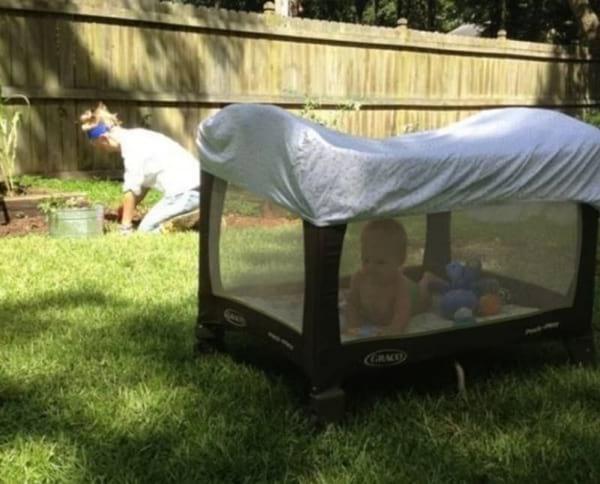 31 nouvelles astuces qui vont faciliter la vie des parents surtout la n 19. Black Bedroom Furniture Sets. Home Design Ideas