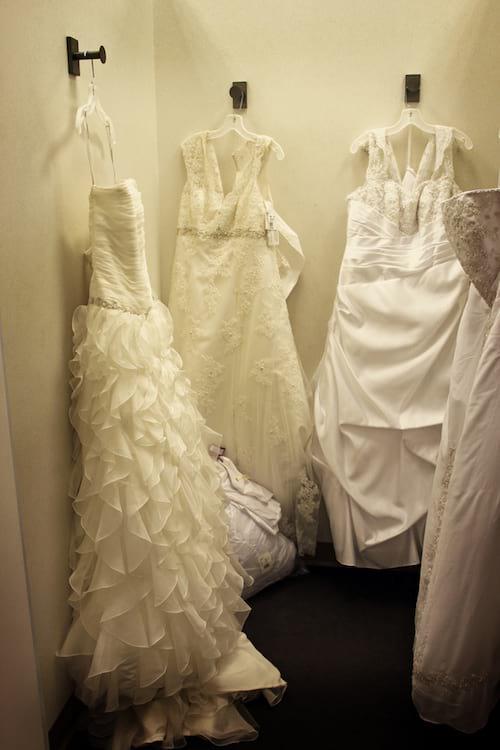 robe de mari e 5 astuces pour tre la plus belle sans se