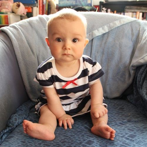 Le Baby sitting un petit job super arrondir ses fins de mois