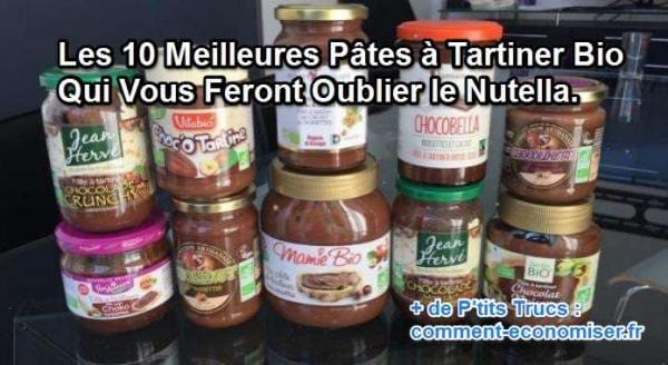 vous aimez le nutella 10 p tes tartiner bio meilleures que le nutella. Black Bedroom Furniture Sets. Home Design Ideas