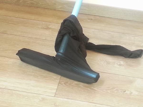 l 39 astuce pour nettoyer un parquet facilement sans lingette. Black Bedroom Furniture Sets. Home Design Ideas