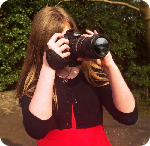 Job de photographe amateur pour mariages