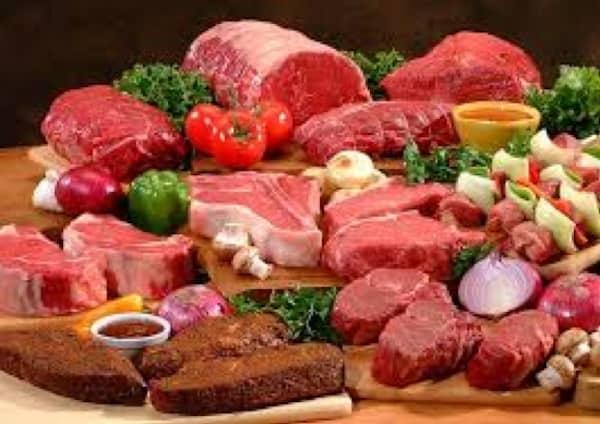 les chiens peuvent manger de la viande crue