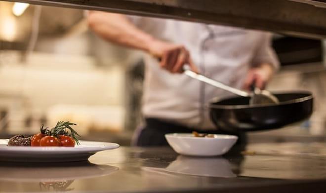 Comment Évacuer le Stress en Faisant la Cuisine ?