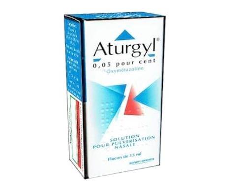 Aturgyl est un médicament à éviter pour les enfants
