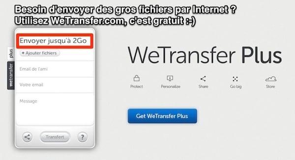 l u0026 39 astuce pour envoyer gratuitement des gros fichiers par internet