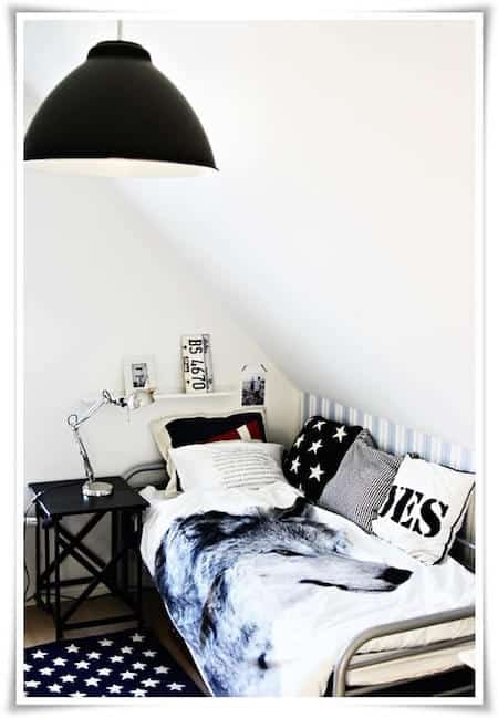 18 super id es d co pour une chambre d 39 enfant. Black Bedroom Furniture Sets. Home Design Ideas