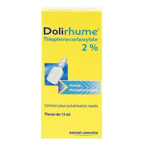 Dolirhume(acide ténoïque) est à éviter pour les enfants