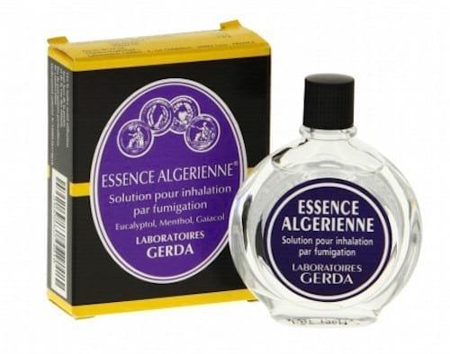 Essence algérienne est un médicament dangereux pour la santé