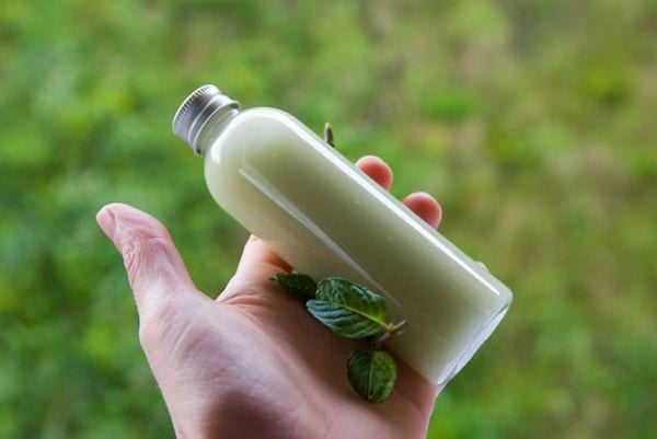 Utilisations huile essentielle menthe