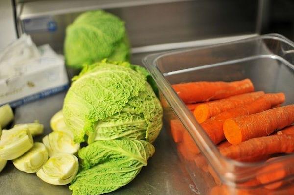 Privilégiez les fruits et légumes de saison