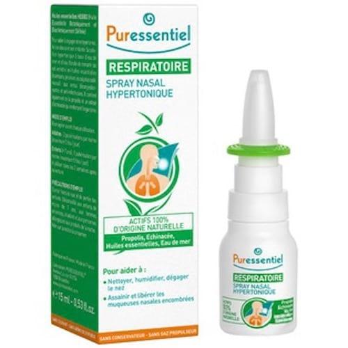 Puressentielspray nasal est un médicament dangereux pour la santé des enfants