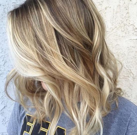 comment eclaircir cheveux naturellement