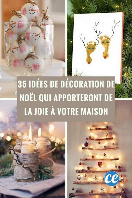 deco fait maison pour noel excellent description dcorez vous la maison pour nol with deco fait. Black Bedroom Furniture Sets. Home Design Ideas
