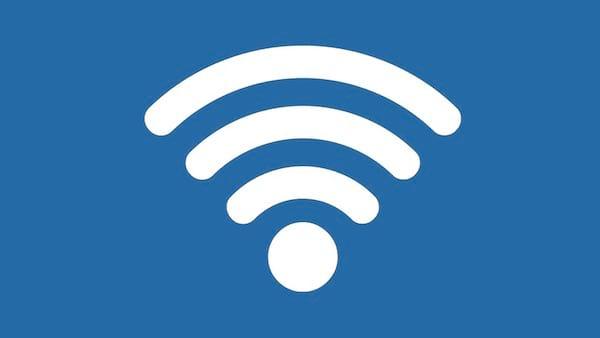 un signal wi-fi