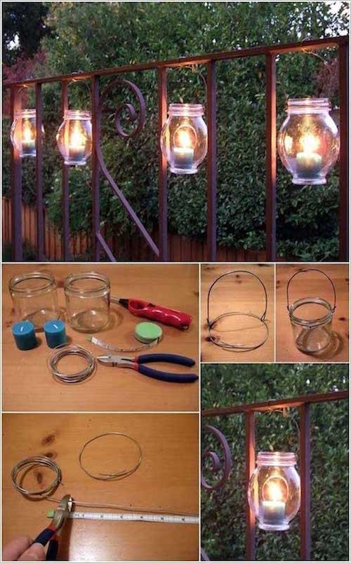-d-eclairage-exterieur-pour-jardin-pas-cher 20-bocaux-recycles-lumiere
