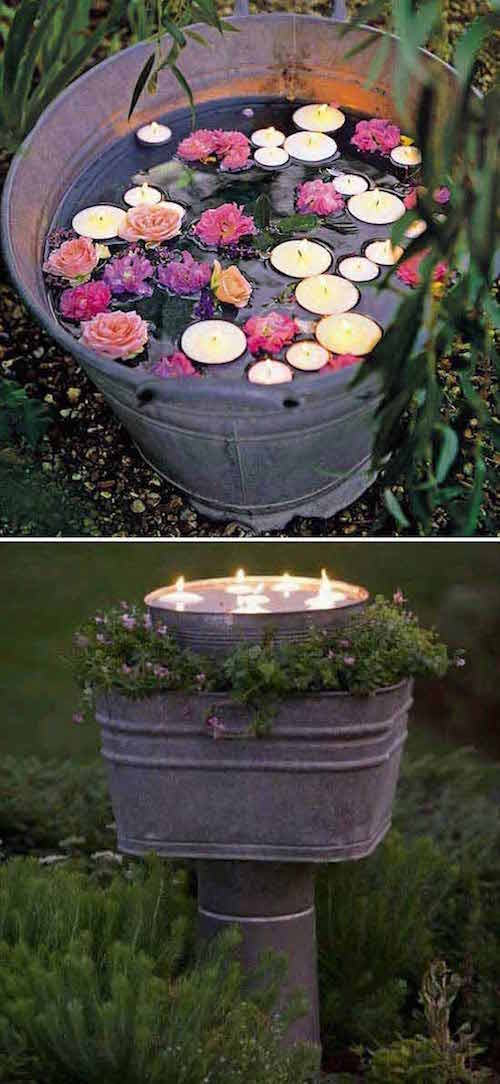 -d-eclairage-exterieur-pour-jardin-pas-cher 6-bougie-flottante-seau