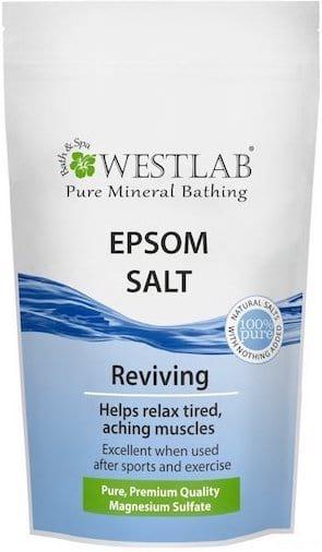 Acheter sel d'epsom pas cher