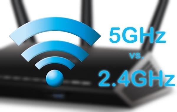 choisir la bonne fréquence wi-fi pour avoir une bonne connexion