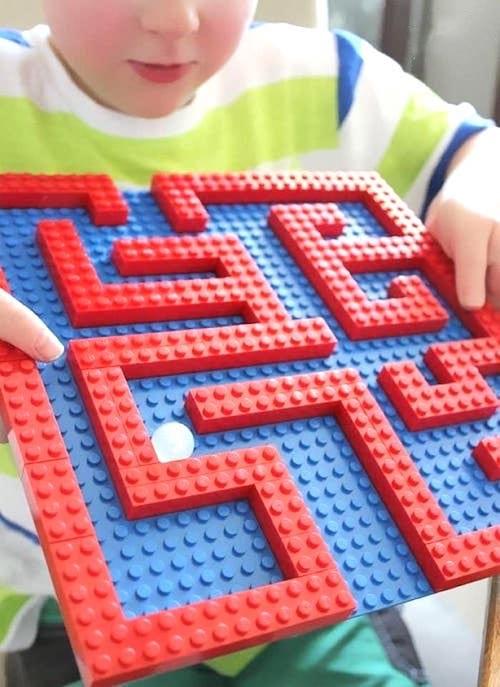 40 Utilisations Des Lego Auxquelles Vous N Auriez Jamais Pense