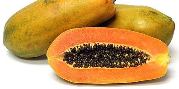 Saviez-vous que la papaye peut augmenter le métabolisme ?