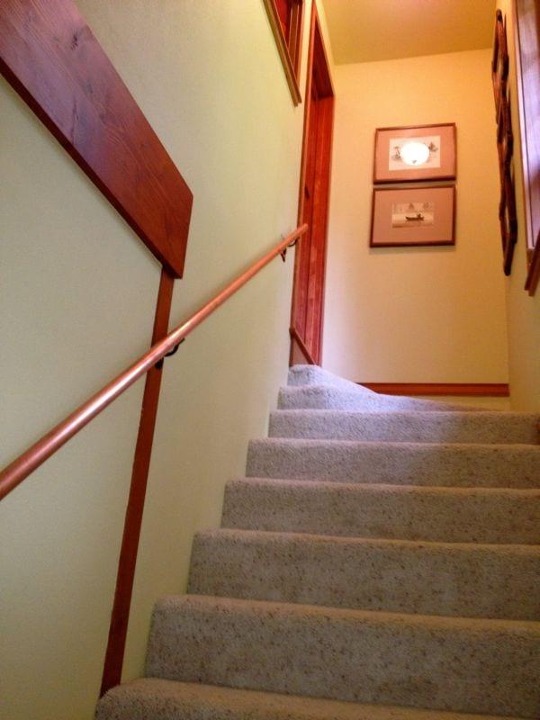 11 Superbes Rampes D Escalier Que Vous Aimeriez Bien Avoir