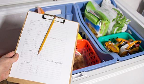 Comment Nettoyer Votre Congelateur En Seulement 5 Etapes Faciles Et Rapides