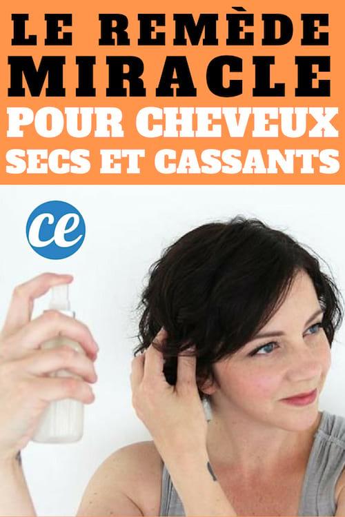 faire son huile sèche pour protéger ses cheveux maison