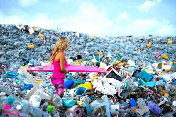 Pour éliminer le plastique de votre vie, utilisez une méthode progressive.