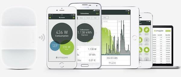 Avec un moniteur de consommation d'énergie, vous pouvez facilement déterminer la quantité d'énergie que vous consommez tout au long de la journée.