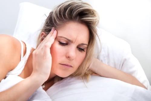 éviter insomnie avec huile de ricin