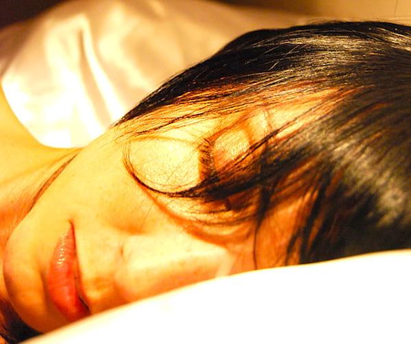 Un conseil FACILE pour améliorer votre santé : dormez suffisamment.