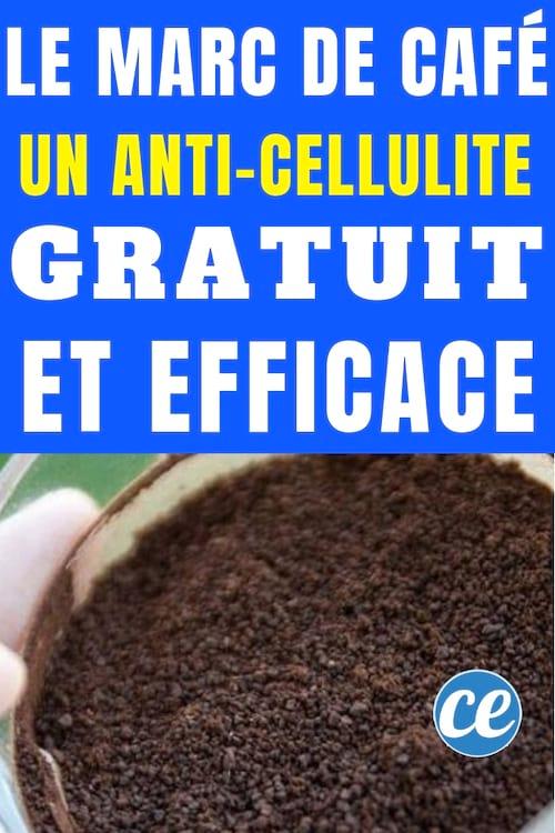 marc de cafe anti cellulite