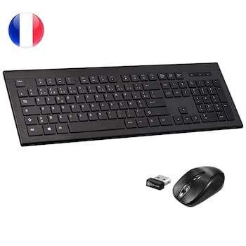 Où acheter un clavier pour pas cher ?