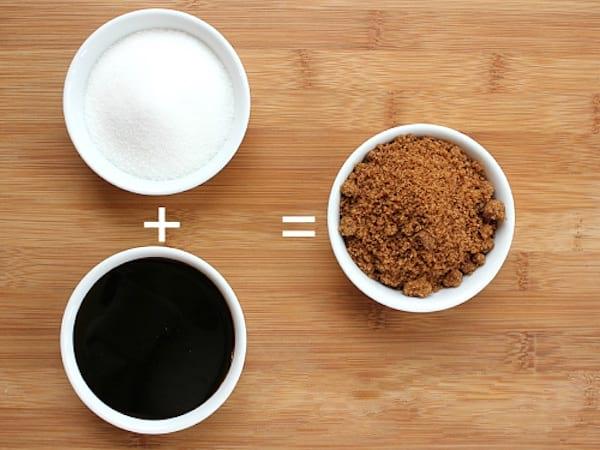faire du sucre brun soi-même