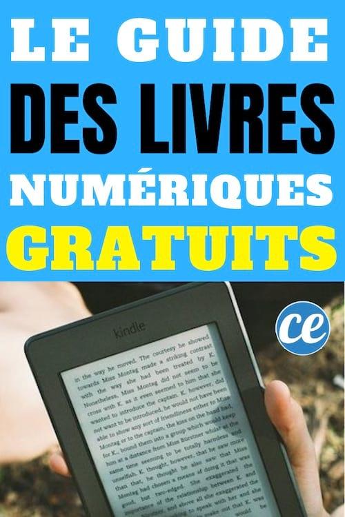 Des Milliers de Livres Numériques Gratuits à Télécharger   Suivez le ... f896dc359123