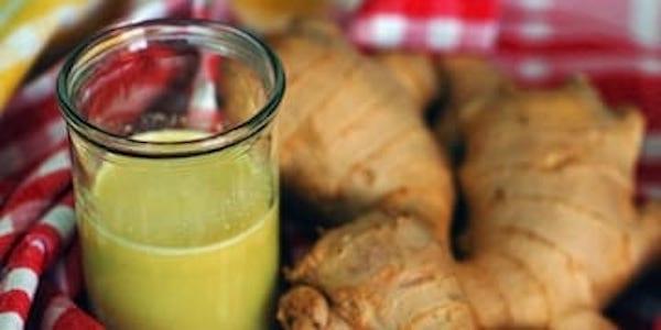 Comment incorporer le gingembre dans son alimentation ?