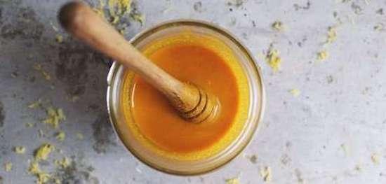 Le miel peut se garder toute la vie !