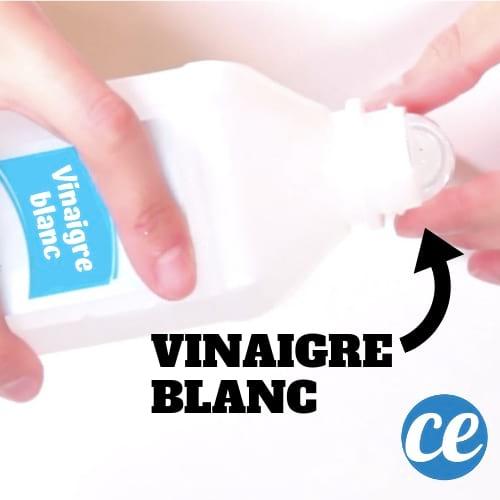 Utilisez du vinaigre blanc pour que votre smartphone reste NICKEL plus longtemps.