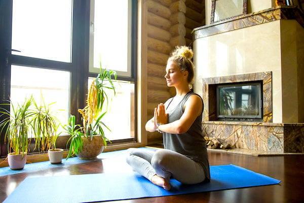Apprendre à méditer : une des 20 choses à faire à 30 ans pour avoir une meilleure vie à 50 ans.