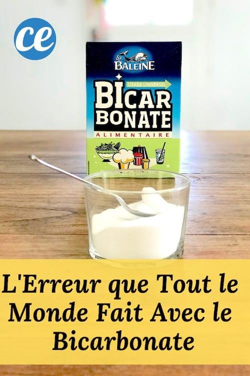 les utilisations du bicarbonate à connaître pour le nettoyage