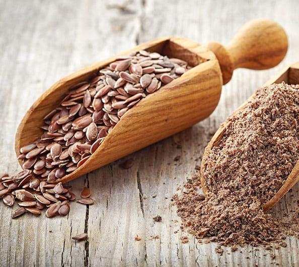 Les graines de lin pour soulager les règles douloureuses